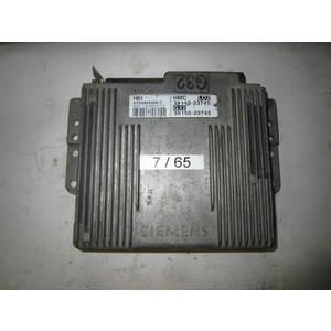 Centralina Motore Siemens H103955256C H103955256 C 39140-23745 3914023745 39150-23745 3915023745 G32 HYUNDAI Coupe