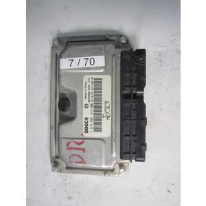 Centralina Motore Bosch F01R00D316 F 01R 00D 316 T11-3605010PA T113605010PA ME7.9.7 ME797 HONDA CHERRY