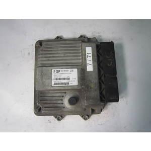Centralina Motore Magneti Marelli 55196357 MJD 6JO.S3 MJD6JOS3 4WCS6E22F 71600.047.02 7160004702 HW01D/1412-I182 HW01D1412I182 SUZUKI IGNIS 1.3 DDIS