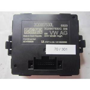 70-301 Modulo Gateway Continental 3Q0907530L A2C1475500250 5323 518 GW MQB HIGH VOLKSWAGEN VARIE
