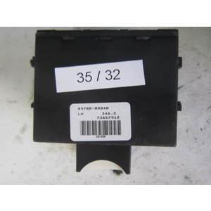 35-22 Centralina Immobilizer Magneti Marelli ACI605.01 ACI60501 58055R AC13I PIAGGIO Benzina X 9