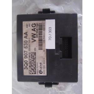 70-303 Modulo Gateway Lear 3Q2 907 530 AA 3Q2907530AA 3Q0 907 530 C 3Q0907530C LCE-RAB03.01 VOLKSWAGEN VARIE