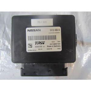 70-305 Modulo Controllo Freno a Mano TRW 36032 4BA1A 360324BA1A 32620330 A2C38697300 NISSAN Generica QASHQAI