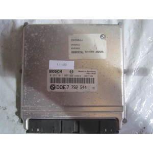 1-105 Centralina Motore Bosch 0 281 011 085 0281011085 DDE 7 792 544 DDE7792544 28RTF338 MINI Diesel ONE