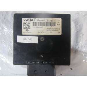 70-306 Modulo Stabilizzatore di Voltaggio Volkswagen 3AA 919 041 A 3AA919041A DCDC-WANDLER DCDCWANDLER VARIE