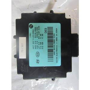 70-307 Modulo di Controllo Hyundai 95310-J9000 95310J9000 3K58J5-1000 3K58J51000 SW V1.00 HW V1.00 Generica KONA