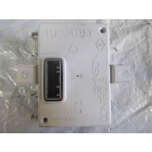 70-316 Modulo Antenna Renault 281139717 5 2811397175 283467937R SPGRIF-14D035-AB2 SW V08.40 CLIO VARIE
