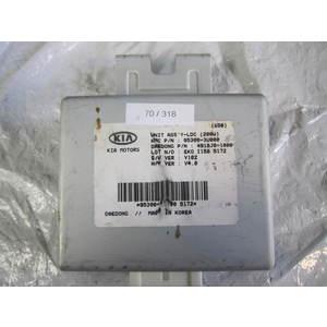 70-318 Modulo di Controllo Kia 95300-3U000 953003U000 4918J0-1000 4918J01000 SW V102 HW V4.0 VARIE