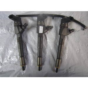 90-348 Iniettori Alfa Romeo / Fiat / Lancia 0445110 183 0445110183 KIT 3 INIETTORI Diesel PUNTO