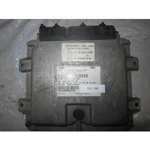 15-199 Centralina Metano Metatron 51822896 10 R-026015-00 10R02601500 4100147 110 R-006014-00 ALFA ROMEO / FIAT / LANCIA Benzina/Metano PANDA 1.2
