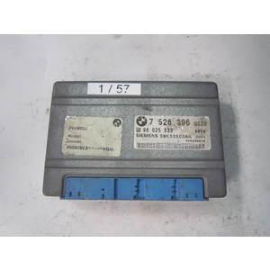 Centralina Cambio Automatico Siemens  5WK33503AN 7 526 396 7526396 96 025 533 96025533     BMW  320D 2003 E46