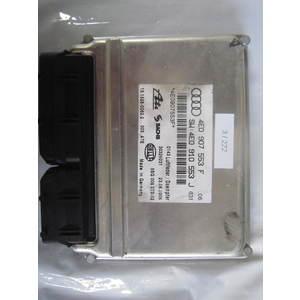 3-222 Centralina Sospensioni ATE Controller 4E0 907 553 F 4E0907553F 4E0 910 553 J 4E0910553J 5SG009073-02 15.1528-0062.2 VOLKSWAGEN VARIE