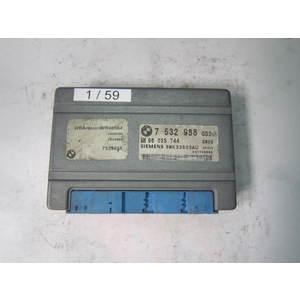 Centralina Cambio Automatico Siemens 5WK33503AU 7 532 988 7532988 96 025 744 96025744 BMW E46 330Xi