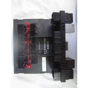 50-285 Body Computer Bosch 8P0 907 279 K 8P0907279K H54/S2501 H54S2501 AUDI VARIE