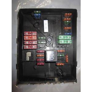 50-289 Body Computer Tyco Eletronics 0-1718130-1 017181301 AUDI A 3
