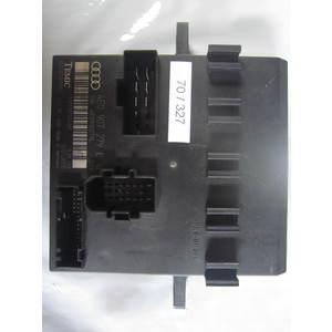 70-327 Centralina Modulo Confort Temic 4E0 907 279 L 4E0907279L 00007898B7 ILM D3 AUDI A 8