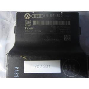 70-331 Modulo Gateway Temic 4F0 907 468 Q 4F0907468Q 404252 AUDI VARIE