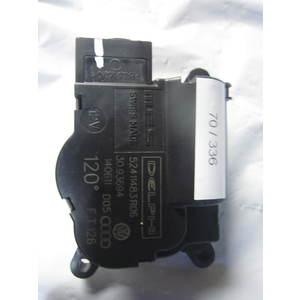 70-336 Modulo Controllo Aria Condizionata Delphi 52411483R06 3093694 140611 D05 AUDI VARIE