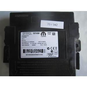 70-342 Modulo Antenna Continental 51952932 A2C90482105 HW 01 SW 09 40 JEEP RENEGATE