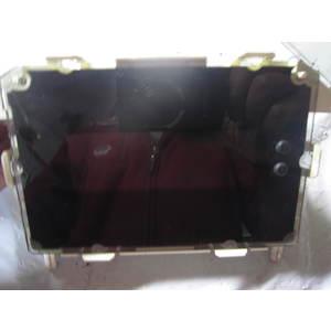 400-254 Display Interno Fomoco AA6T-188955-AA AA6T188955AA FORD FIESTA