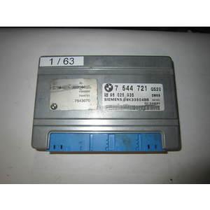 Centralina Cambio Automatico Siemens 5WK33504BB 7 544 721 7544721 96 025 935 96025935 BMW X3