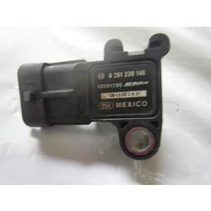 31-81 Sensore Aria AC Delco 0 261 230 146 0261230146 12591290 ALFA ROMEO / FIAT / LANCIA VARIE