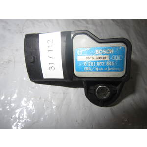 31-112 Sensore Pressione Alimentazione Bosch 0 281 002 845 0281002845 ALFA ROMEO / FIAT / LANCIA VARIE