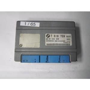 Centralina Cambio Automatico Siemens 5WK33503AK 7 518 709 7518709 96 025 346 96025346 BMW X5 3.0d
