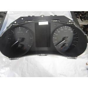 40-312 Quadro Strumenti / Contachilometri Nissan 4EL8A 4EL8A/8IVI 4EL8A8IVI Diesel QASHQAI