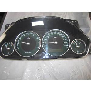 40-313 Quadro Strumenti / Contachilometri Visteon 1X4F-10841-A 1X4F10841A 1X4F-10B885-AB 1X4F10B885AB JAGUAR Benzina X TYPE