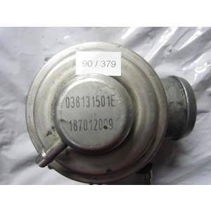 90-379 Valvola EGR Volkswagen 038129637 038131501E 187012009 AUDI Diesel VARIE