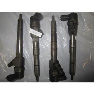 90-387 Iniettori Generica KIT 4 INIETTORI MDJ ALFA ROMEO / FIAT / LANCIA Diesel VARIE