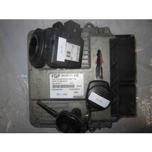 95-188 Kit Motore Suzuki 55195173 AB 55195173AB MJD 6JO.S5 MJD6JOS5 33970-62J10 DB 71600.039.01 HW01D/1433-Y196 Diesel SWIFT 1.3
