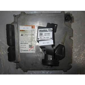 95-193 Kit Motore Isuzu 8981520910 1037-D160 1037D160 8980084120 5WY7692 Diesel D-MAX
