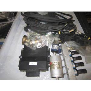 96-4 Kit Impianto GPL Generica Kit COMPLETO Benzina/GPL