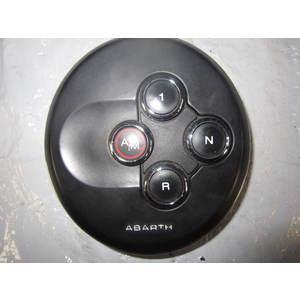 400-268 Selettore Cambio Automatico Alfa Romeo / Fiat / Lancia 7355240540 500