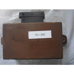 70-350 Modulo Controllo Aria Condizionata Alfa Romeo / Fiat / Lancia 1346928080 A727 885.10 DUCATO