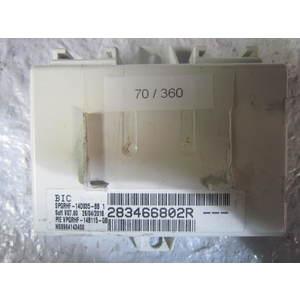 70-360 Modulo Antenna Renault 281139717 283466802R SPGRHF-14D035-BB1 SW V07.00 CLIO