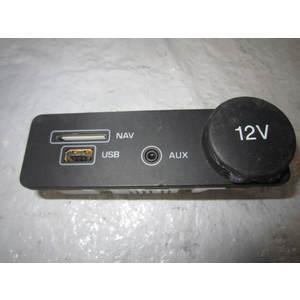 70-364 MODULO USB LAND ROVER FK72-19C166-BC FK7219C166BC AYSPA EVOQUE