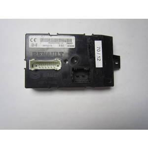 Centralina Modulo Confort Sagem P8200399786K P8200399786--K 21677831-7A 216778317A RENAULT 3,0 DCI