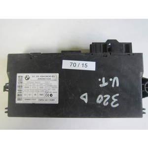 Centralina Modulo Confort Siemens 5WK49511KBR 5WK4 9511KBR 61.35-6943830-01 6135694383001 2063401334 2063401334 CAS 3 CAS3 BMW 320 D E90