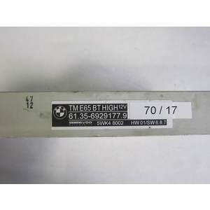 Centralina Porte Siemens 5WK48200 5WK4 8200 61.35-6929177.9 613569291779 BMW E65