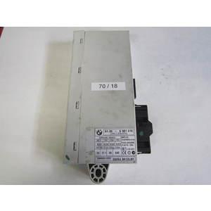 Centralina Modulo Confort Siemens 5WK49412LBF 5WK4 9412LBF 61.35-6 981 416 61356981416 CAS 2(E8X/E9X) CAS2(E8XE9X) BMW E87 E90 E91