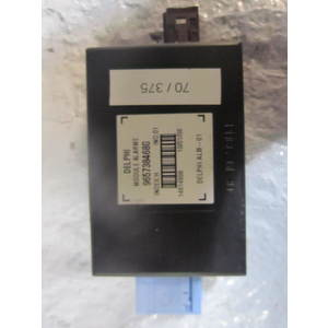 70-375 Centralina Allarme Delphi 9657384680 CITROEN / PEUGEOT VARIE