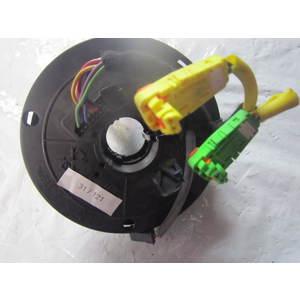 31-121 Sensore Sterzo Spiralato Valeo A 169 464 15 18 A1694641518 408 108 408108 HW610 SW5003 MERCEDES BENZ CLASSE C