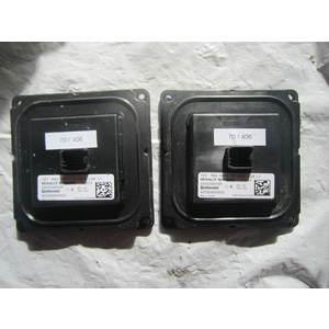 70-406 Centralina Fari Continental 260559976R A2C90665603 RSA CMF1 15 LECU LDM L1 A2C90665900 RENAULT VARIE