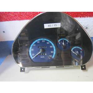 Quadro Strumenti / Contachilometri Chevrolet 96566387 96566387 OA 8827 OA8827 DAEWOO Matiz I 0.8 52cv