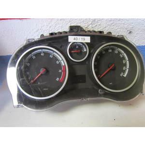 Quadro Strumenti / Contachilometri GM P0013312043 1864940 1864940 OPEL CORSA