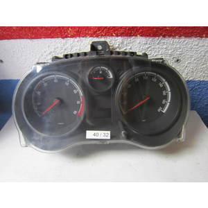 Quadro Strumenti / Contachilometri Johnson Controls P0013264255 130304 130304 OPEL CORSA 1.2 BENZINA