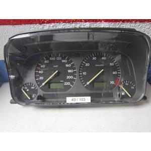 Quadro Strumenti / Contachilometri TRW 354001002 354 001 002 1H0919881N VOLKSWAGEN Golf III 1.9 TDI